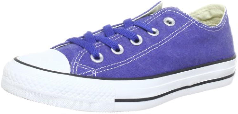 Converse Ct Bas Wash Ox 287140 55 52 Unisex   Erwachsene Sneaker