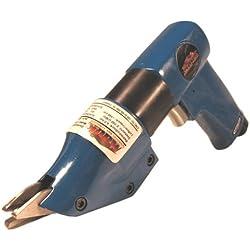 Mauk 114 - Cizalla eléctrica, color: azul