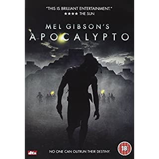 Apocalypto [DVD] (2006)