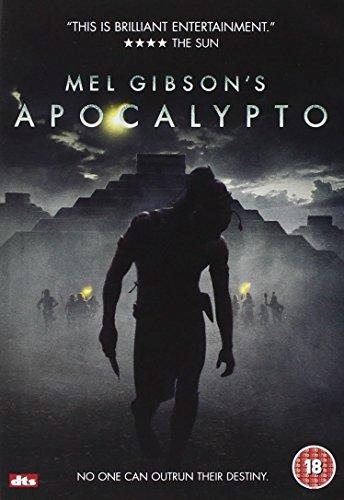 Apocalypto (Quick Access Recorder)