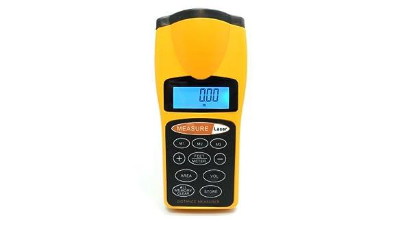 Laser Entfernungsmesser Baumarkt : Kaleas profi laser entfernungsmesser ldm für bosch diy