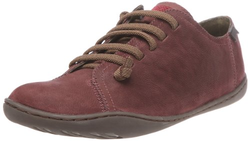 Camper Peu Cami 20848 20848-020 – Zapatos de cuero para mujer
