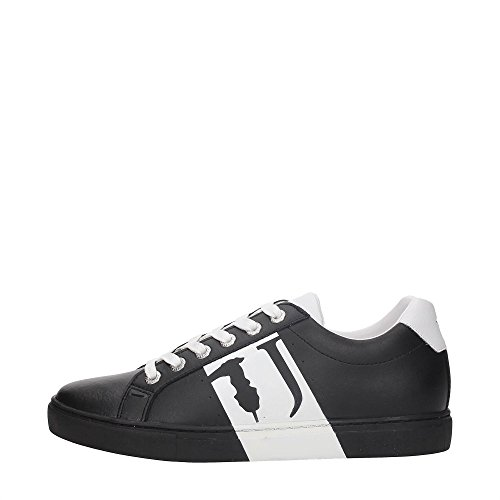 Trussardi Jeans 77S527 Sneakers Herren Black