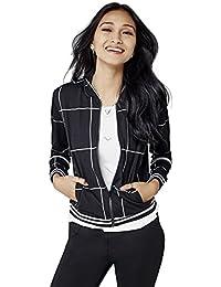 global desi Women's Blouson Jacket