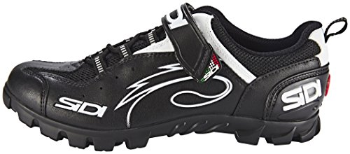 Chaussures VTT EPIC Cyclisme Sidi Black
