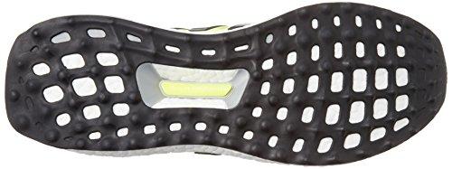 adidas Ultra Boost W Scarpe Sportive, Donna Yellow