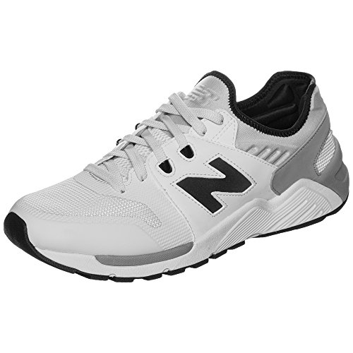 New Balance Speckle, Sneakers Basses Homme blanc/gris