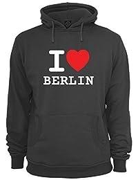 JOllify Unisex Pulli Pullover BERLIN H1