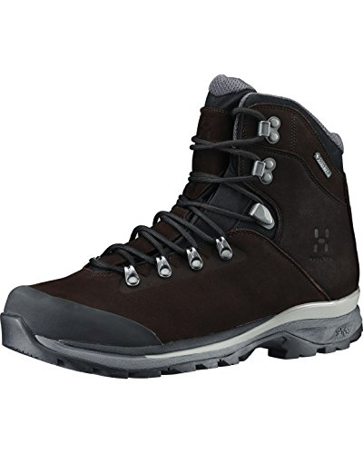 Haglofs Oxo Gore-Tex Chaussure Course Trial - AW16 Grizzly