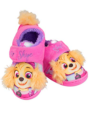 Paw Patrol Girls Skye Slippers