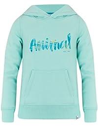Sweater Hooded Kids Animal Rachelle Hoodie Girls