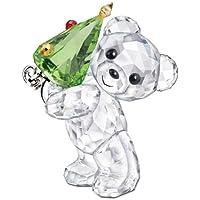 Swarovski orsetto kris di Natale 20111091815