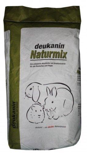 Deukanin, Naturmix