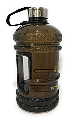 Zoom IMG-3 borraccia palestra 2 litri bottiglia
