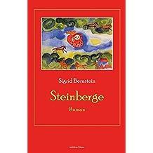 Steinberge: Roman (edition litera)