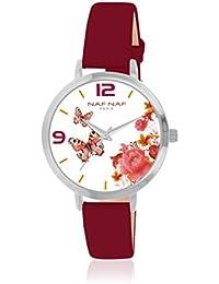 Naf Naf Reloj de cuarzo Woman N10752-045 38.0 mm