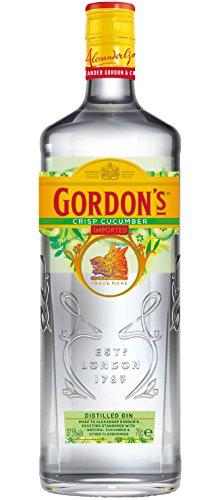 Gordon's Crisp Cucumber Gin (1 x 0.7 l) -