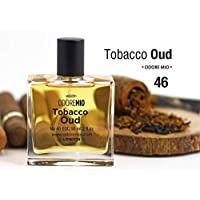 Odore Mio Tobacco Oud EDC 3 ml Organic Fragrance for Men