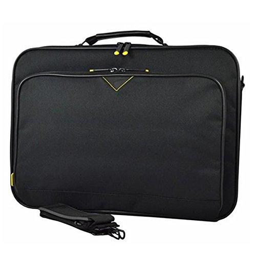 Preisvergleich Produktbild 'Tech air tanz0102V514.1Aktenkoffer Schwarz Tasche für Notebook