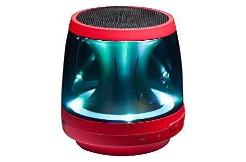 LG-PH1-Altavoz-porttil-Bluetooth-sonido-360-micrfono-microUSB-color-rojo