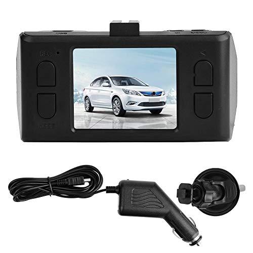 Hlyjoon C321 Tragbare Dash-Kamera Full 1080P High