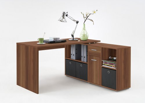 Lexa Corner Home Office Computer Desk Corner Home Office Desk Furniture Furniture Uk