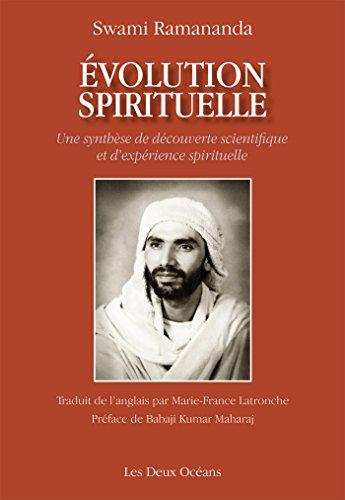 Évolution spirituelle par Swami Ramananda
