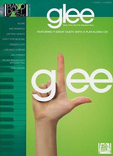 Glee: Piano Duet Play-Along Volume 42