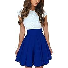 new styles a9b64 32c14 Amazon.it: vestiti ragazza - Blu