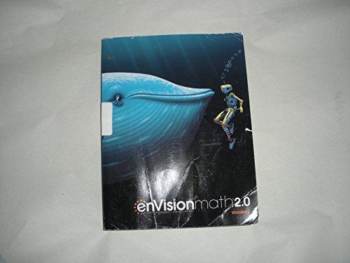 Envision Math 2017 Student Edition Grade 5 Volume 1