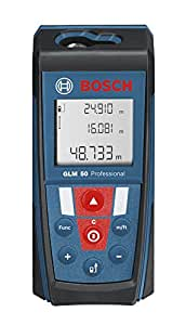 Bosch Professional 0601072200 Télémètre laser GLM 50