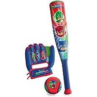 PJ Masks Set de béisbol (Amijoc Toys 7495)
