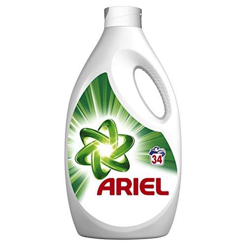 Ariel Lessive Liquide Original 2210ml 34Lavages