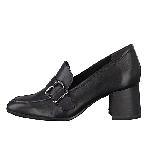 Tamaris Damen 24432 Pumps Schwarz (Black)