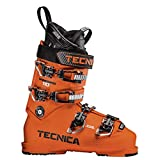 Moon Boot Skischuhe Tecnica Firebird 110 Ultra Orange, Orange, 28.5