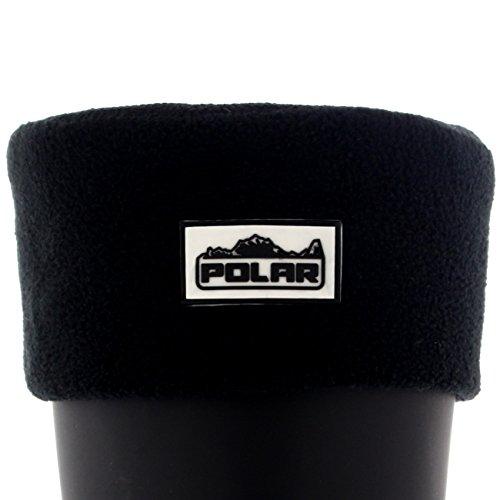 womens-thermal-fleece-welly-wellington-boot-warm-cosy-soft-wellie-socks-black-l