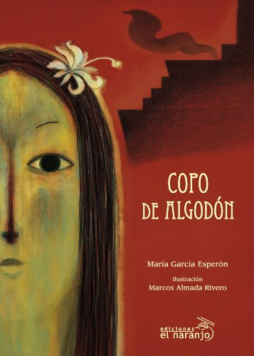 Copo de Algodón (Ecos de tinta) por María García Esperón