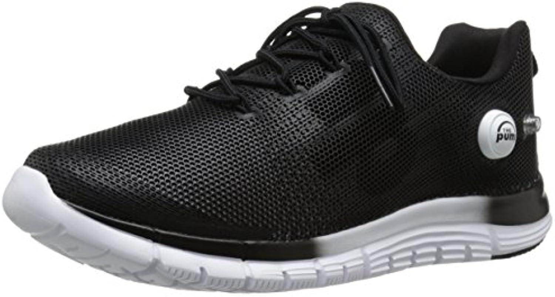 Reebok Zpump fusión de poliuretano zapatillas de running