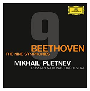 Beethoven: The Symphonies