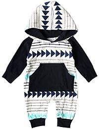Amazon.es: ropa de bebe nino de 0 a 6 meses: Ropa