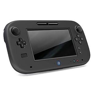 Venom Play & Grip für Wii U