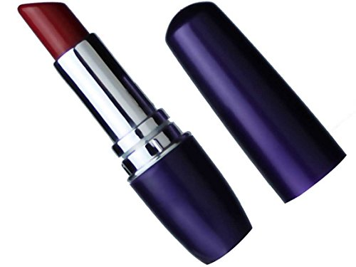 W26-2 Lippenstift Starke Klitoris Vibro, Starker Spielzeug Metall Silikon Fur Frauen Frau Dilator Sex Vibration Vibratoren Zwei Für SieSextoys Klassische Diskretheit Vibrator Maximum