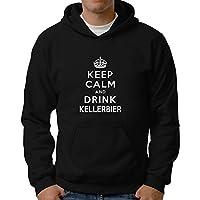 Ce sweat-shirt à capuche Kellerbier Noir a fait l'objet d'un contrôle de qualité approfondi avant de vous atteindre. Notre seul engagement est de répondre à vos attentes et de fournir 100% de satisfaction client.