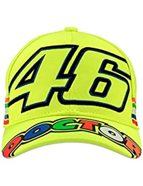 Valentino Rossi VR46 Niños 46 Raya Tapa 2018