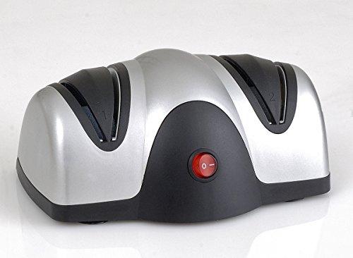 Lion Sabatier 002080 - Affilacoltelli elettrico, 40 W,...