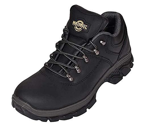 Northwest Territory Mens Aylmer Boots 1