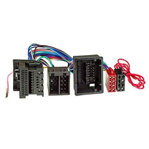 tomzz Audio 7306-002 T-Kabel ISO für Opel Insignia,Astra(J), Chevrolet, zur Einspeisung von Freisprecheinrichtung ISO Verstärker für THB Parrot Dabendorf i-sotec Match
