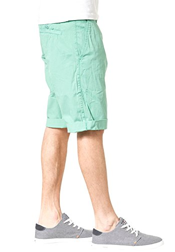 minimum Herren Sport Shorts Vert - paris green