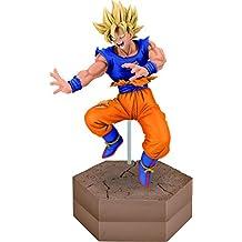 Banpresto Dragon Ball Z 5.5-Inch Goku DXF Figure, Fighting Combination Volume 6 by Banpresto