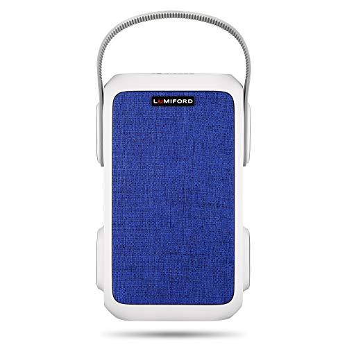 Lumiford GoFash-Broadway Wireless Speaker